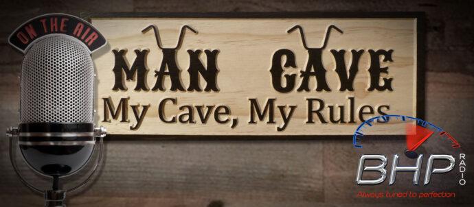 BHP Radio Geordie The Man Cave Show