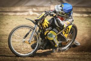 James Shanes Grasstrack & Speedway