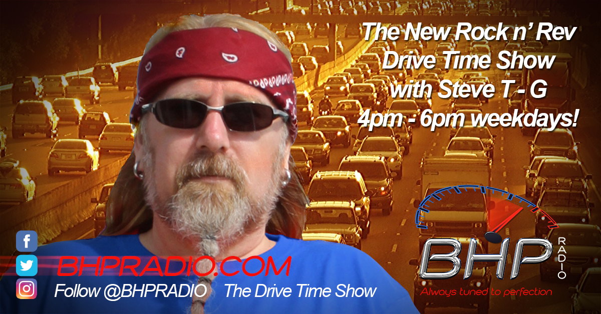 bhpradio.com || The Drive Time Show on #BHPRadio