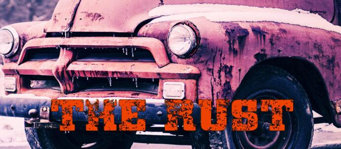 BHP Radio - The Rust Bucket Show